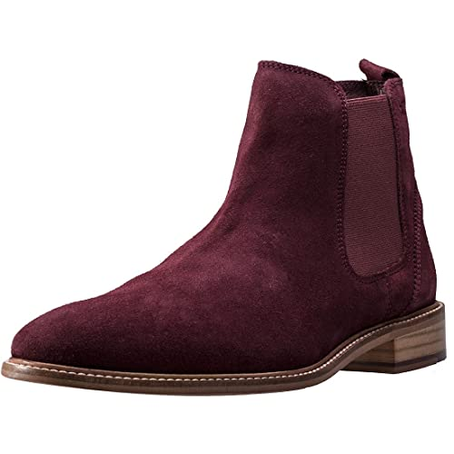 Amazon Brand find. Women's Leather Brogue Chelsea Boots