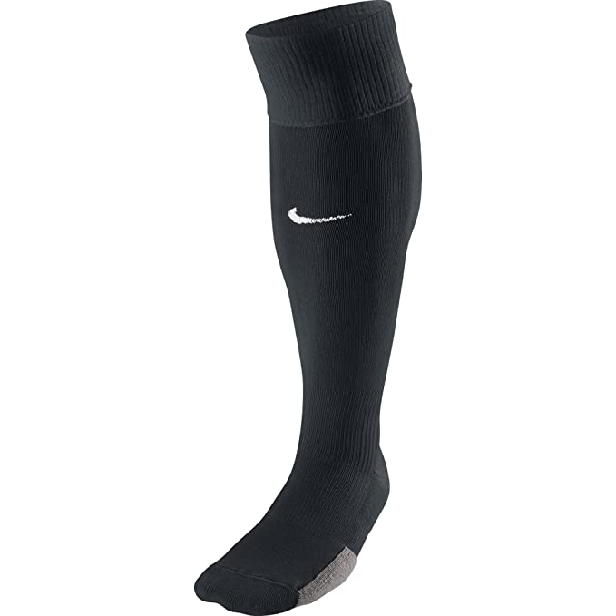 Amazon.com: Nike Park IV – Equipo hombre calcetines, negro ...