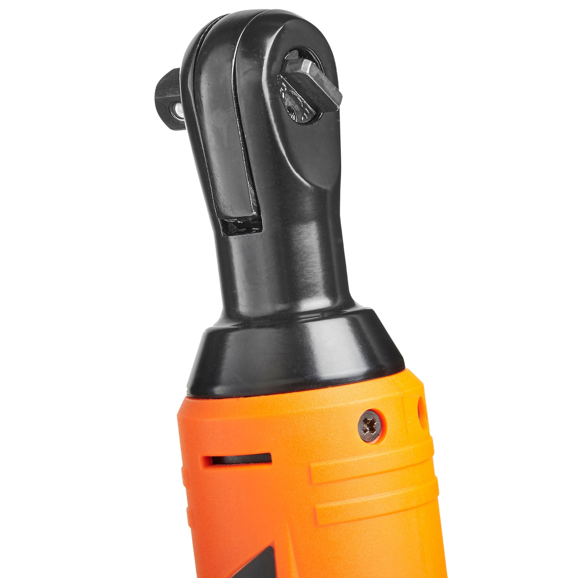 VonHaus Cordless Electric Ratchet Wrench Set with 12V Lithium-Ion Battery and Charger Kit 3/8'' Drive 15/145US by VonHaus (Image #2)