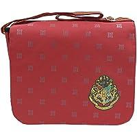 Official Licensed Harry Potter Hogwarts Crest Messenger Bag