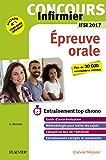 Concours Infirmier – Épreuve orale – IFSI 2017: Entraînement top chrono