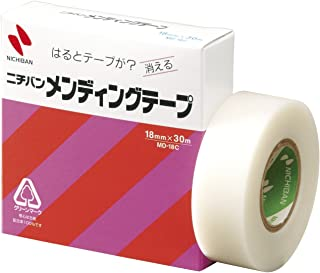 Nichiban Onestopdiy.com-Komaki 18 mm x 30 m, con scatola (MD-18 quater japan import)