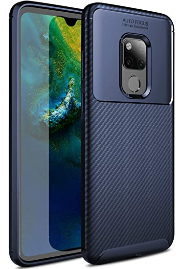 Amazon.com: Yocktec Case for Huawei Honor View 20, [Scratch ...