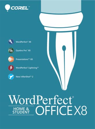 corel wordperfect office x8 free download