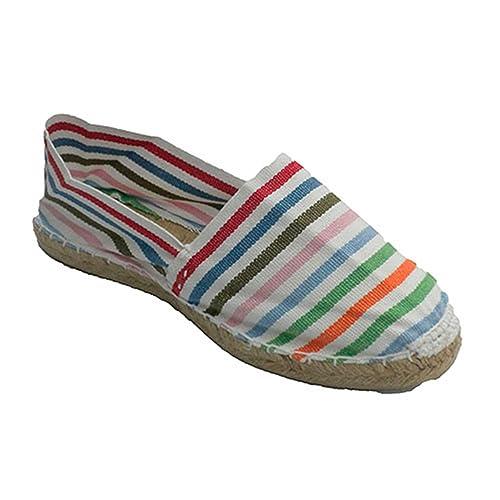 Alpargatas de Esparto Colores Made in Spain: Amazon.es: Zapatos y complementos