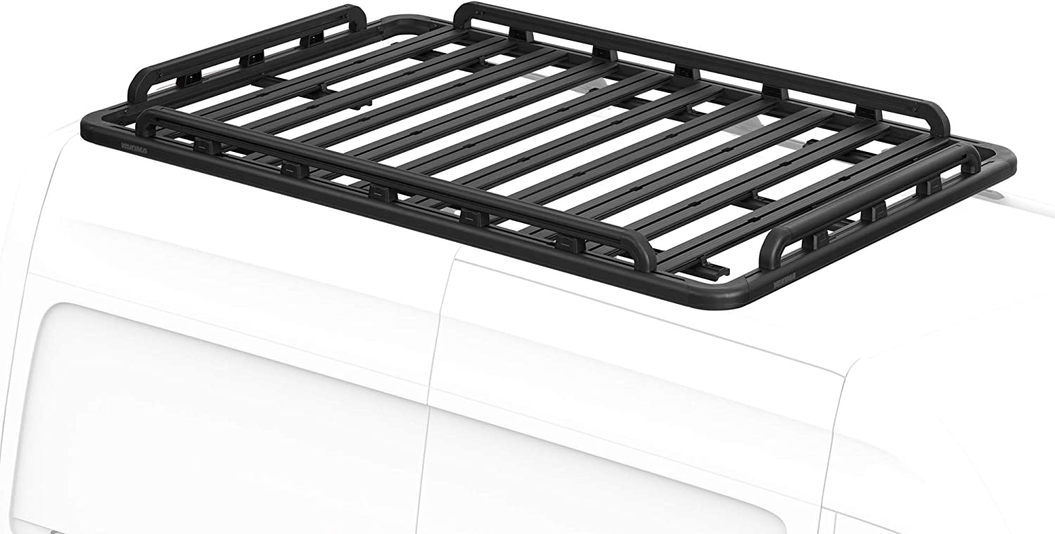 K YAKIMA LockNLoad Perimeter Raised Rail Kit 55x49
