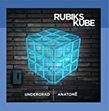 Rubiks Kube: The Blue Album