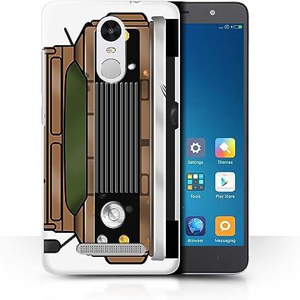 Stuff4® Phone Case/Cover/Skin/xia-CC/Classic 4 x 4 Defender ...