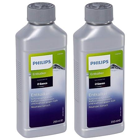 2er Pack Philips de antical CA6700/99 para cafeteras de ...