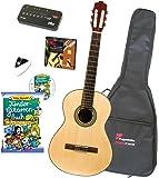Voggy's Kindergitarren-Set 1/2