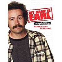 My name is Earl Stagione 01 [4 DVDs] [IT Import]