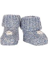 Trachten Baby Socken - BABY - hellblau, rosa, rot