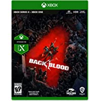 Back 4 Blood - Standard Edition - Xbox Series X