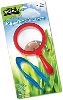 Learning Resources Science Toy Magnifying Glass