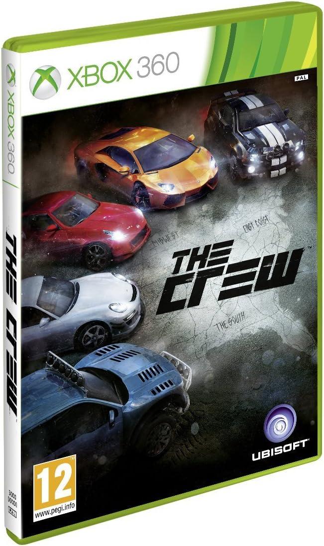 The Crew: Amazon.es: Videojuegos