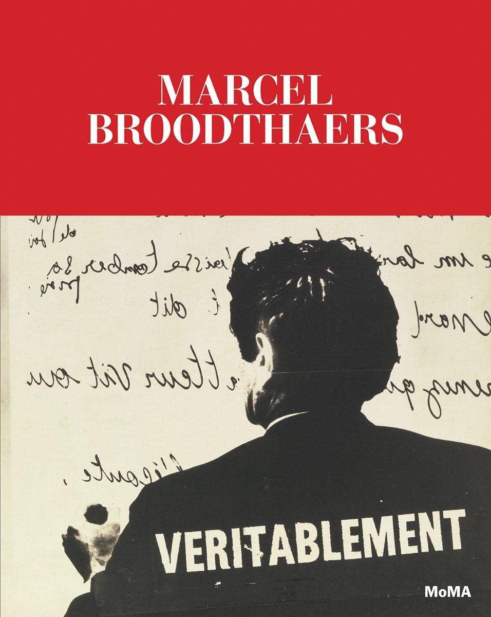 Marcel Broodthaers ebook