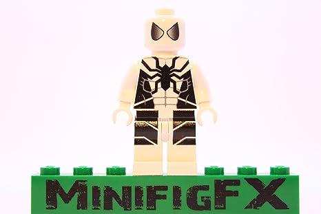Construction & Building Toys Minifigure Boy with Super Mum T-Shirt