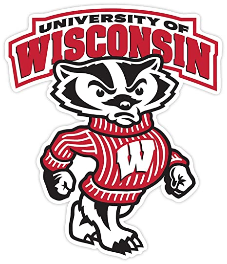 Image result for wisconsin badger clipart