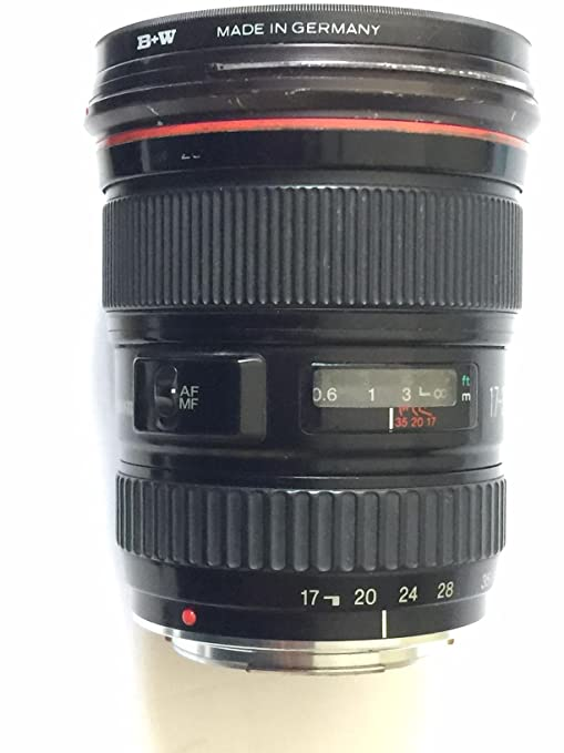The 8 best canon ef 17 35mm f2 8l usm lens