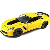 Maisto - Corvette Z06 del a?o 2015 en