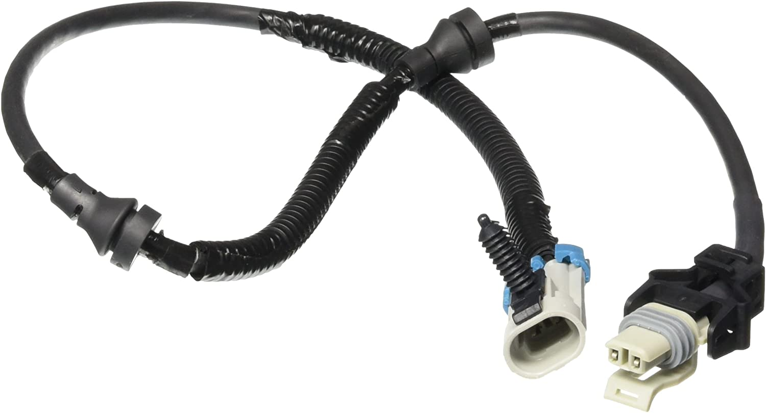 ACDelco 10332527 GM Original Equipment ABS Wheel Speed Sensor Wiring Harness Extension