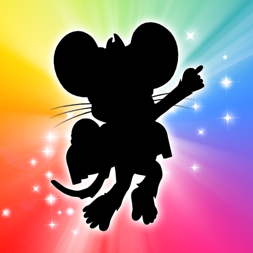 (Jetpack Disco Mouse TV)