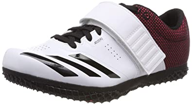 Adidas Adizero Schuhe High Jumper ST Core Schwarz Ftwr