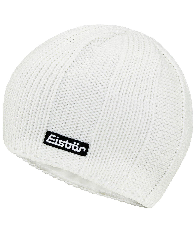 Eisbär Sombrero De Punto Para Niños Gorro Invierno Beanie Productos Marca Merina Uni (EB-403034-W17-JU4) incl. EveryHead-Hutfibel
