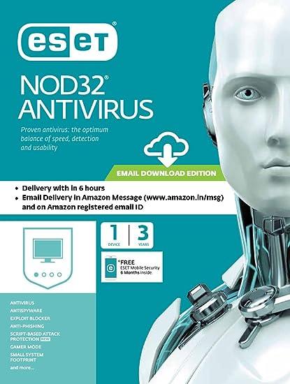 eset nod32 antivirus 6 activation key 2017