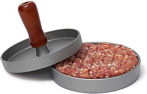 Prasa do hamburgerów Acluxs Prasa do hamburgerów aluminiowych