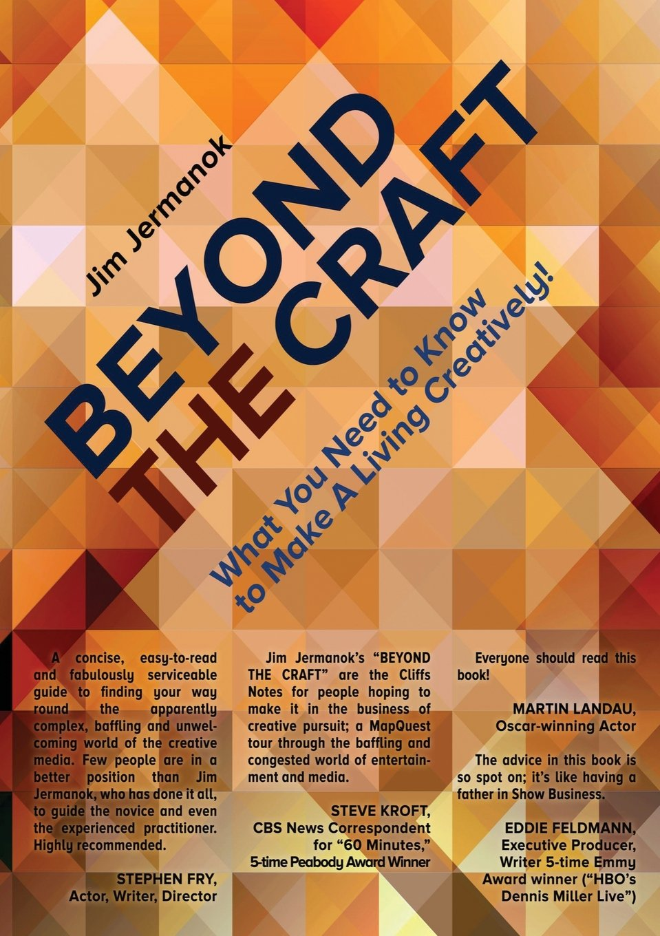 BEYOND THE CRAFT: What You Need To Know To Make A Living Creatively! pdf