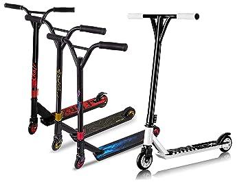 Sport vida Patinete Scooter Abec 9 City Roller | trottin ...