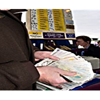 One Bet a Day Make Your Betting Pay Horse Racing System