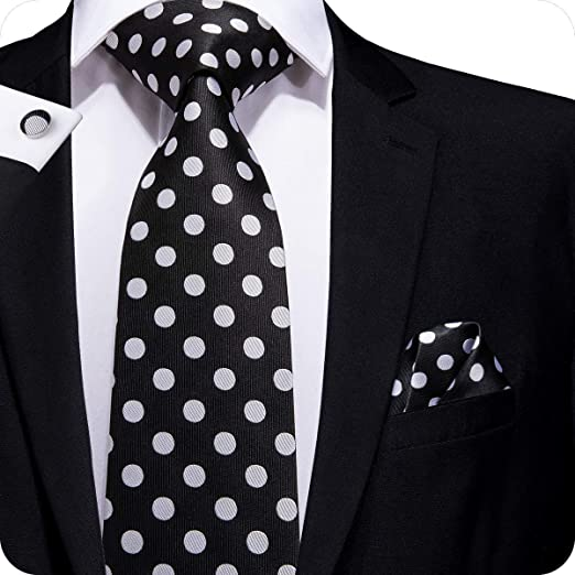2018 New Designer Brand Tie For Men Fashion Casula Solid Color Business Formal Dress Shirt Necktie Black Men Ties With Gift Box Apparel Accessories