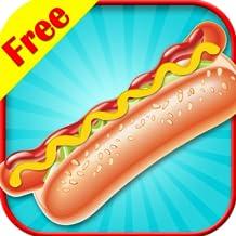 Hot Dog Maker – Free Games For Kids