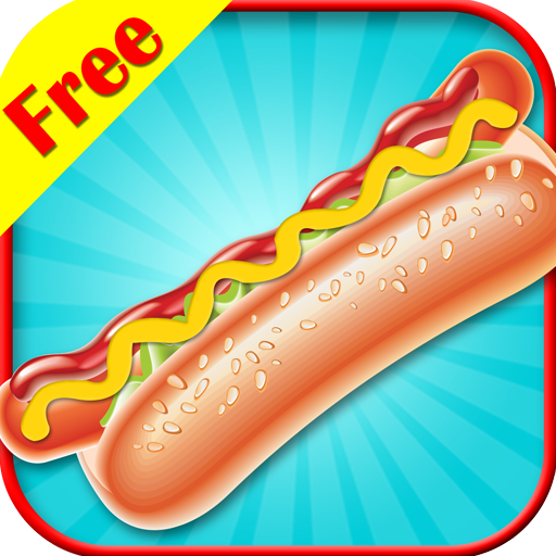 - Hot Dog Maker - Free Games For Kids