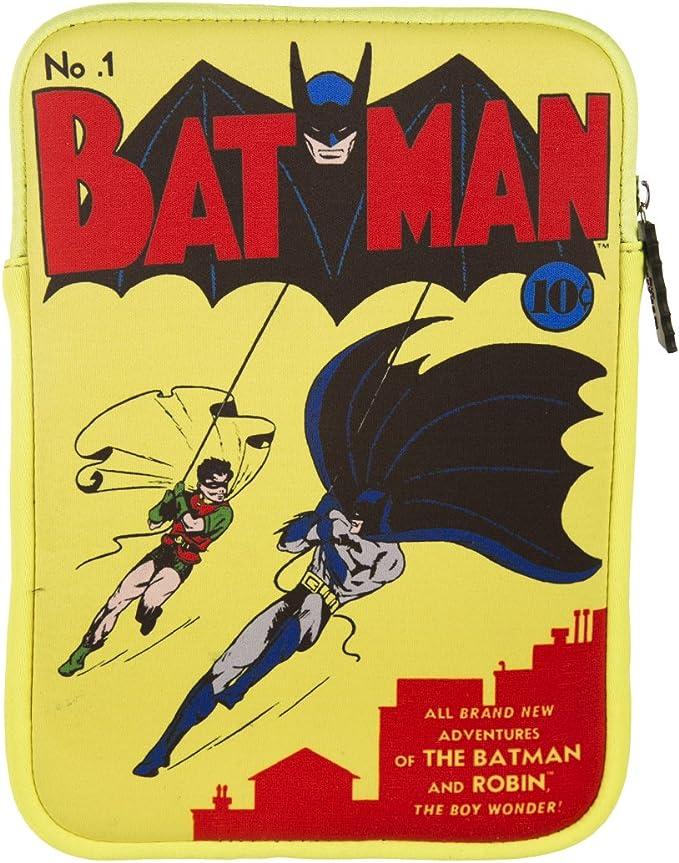 Unbekannt Batman - Funda para Tablet Apple iPad 2/3/4, Multicolor: Amazon.es: Informática