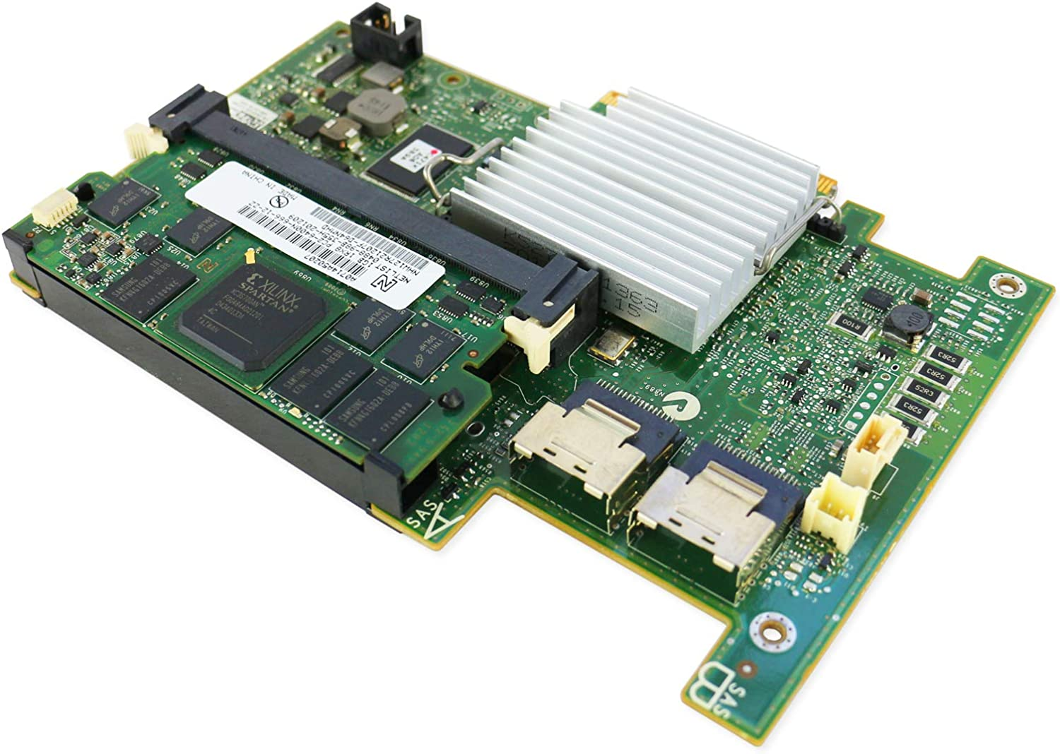 Dell H700 with 1GB Cache Raid Controller (Renewed)