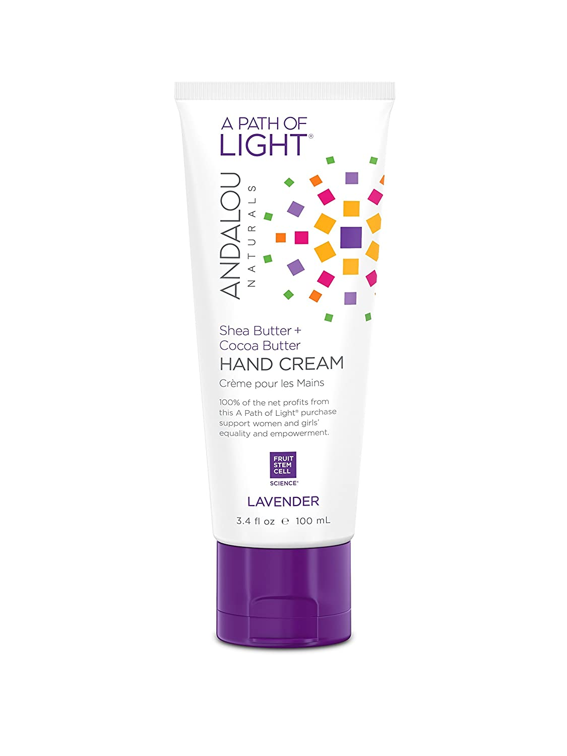 Image result for andalou naturals hand cream