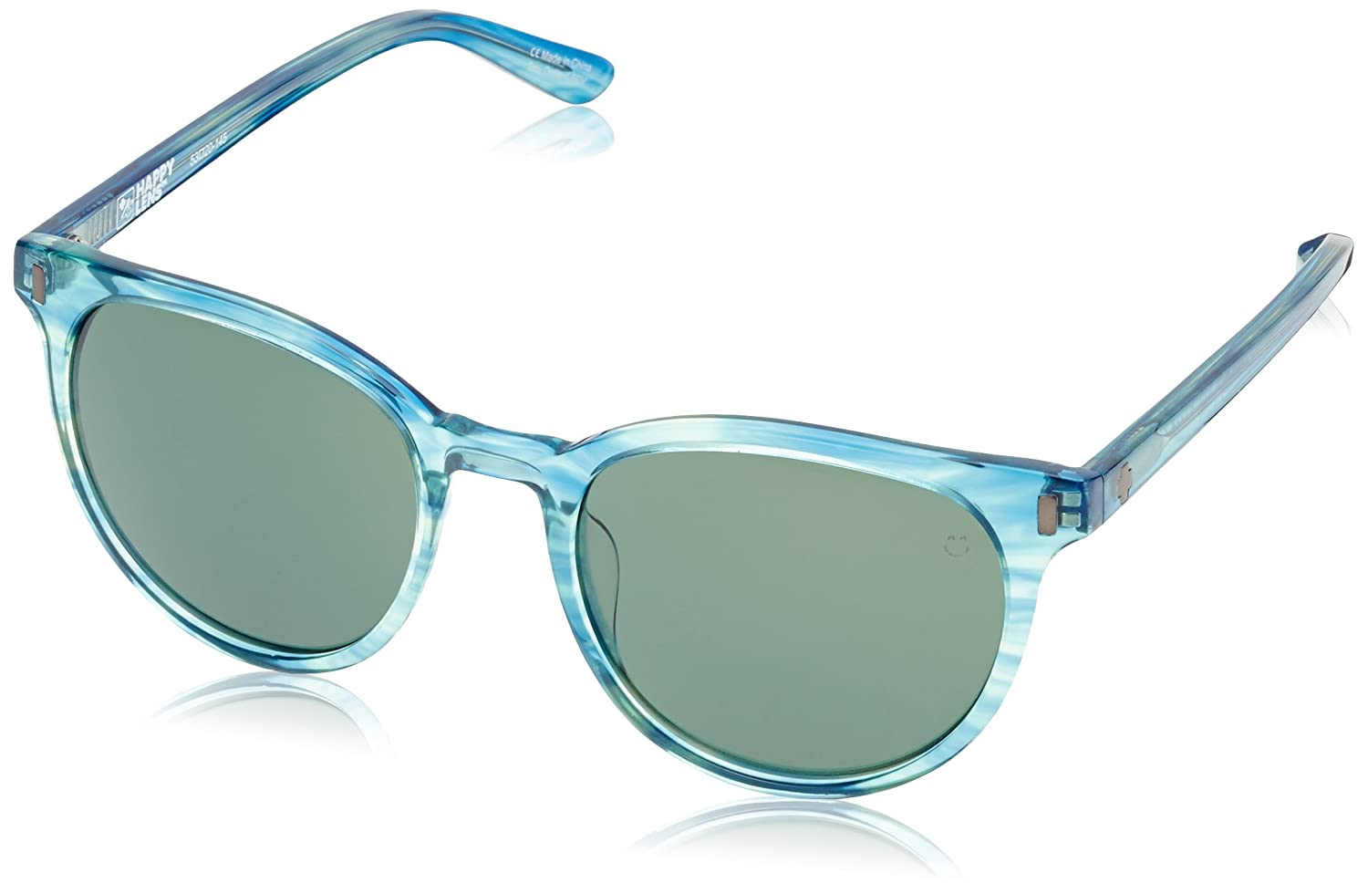 Spy Sonnenbrille ALCATRAZ, happy gray green, 673121368863