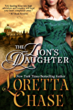 The Lion's Daughter (Scoundrels Book 1)