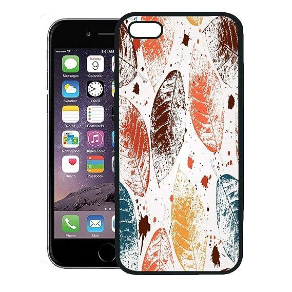 iphone 8 autumn phone case