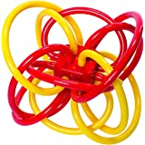 Manhattan Toy Red & Gold Winkel