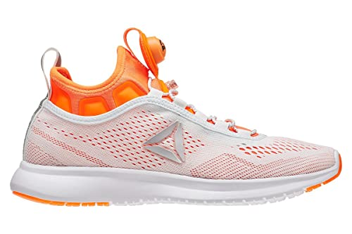 e7c987b589b947 Reebok Women s Pump Plus Tech Running Shoes  Amazon.co.uk  Shoes   Bags