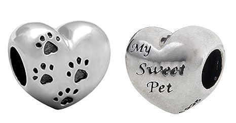 Corazón con huellas - Mein bester Freund - My Sweet Pet ...