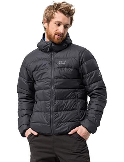 ukClothing co Jack In Helium EbonyAmazon Wolfskin Jacket CeBWQrdxo