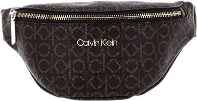 Calvin Klein Waistbag Brown Mono