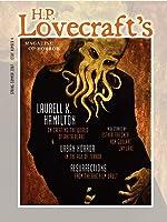 H.P. Lovecraft's Magazine Of Horror