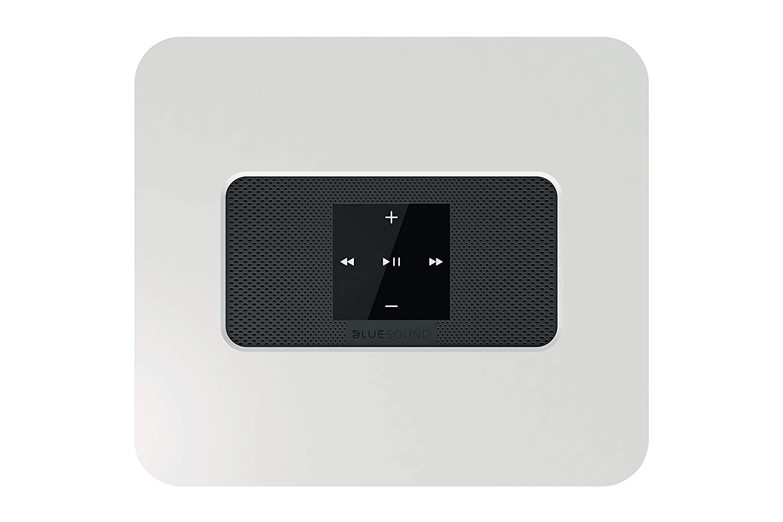 Bluesound VAULT 2 High-Res 2TB Network Hard Drive CD Ripper and Streamer – Black Vault 2 Black