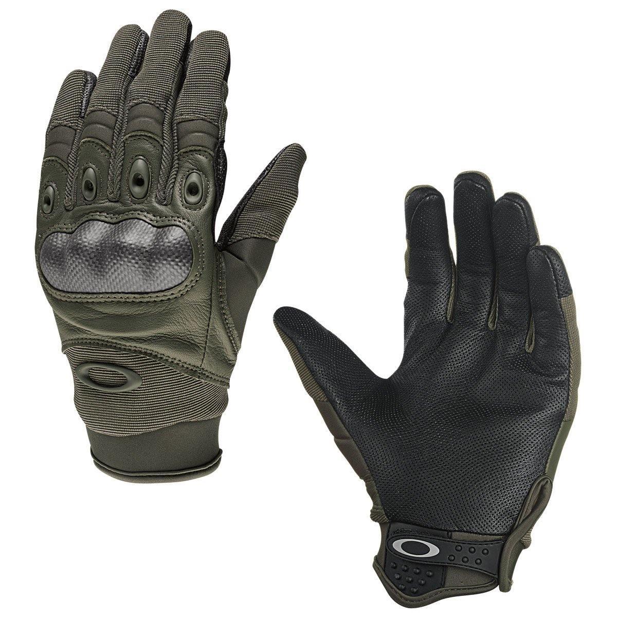 oakley factory lite gloves